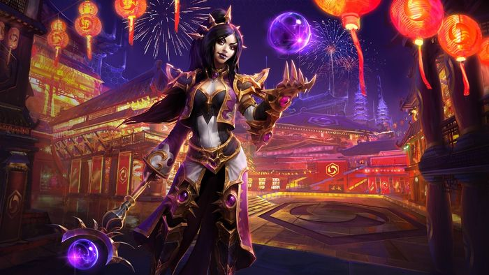 Li Ming Redefining The Archetype Esports Edition Greymane belongs to blizzard on heroes of the storm. li ming redefining the archetype