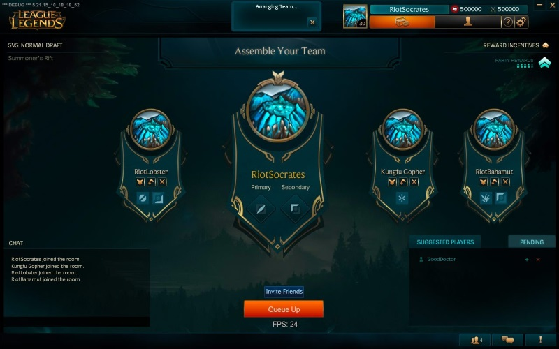 5 Features the League of Legends Client Is Missing - Esports