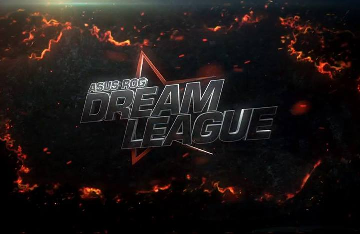 Dreamleague Dota