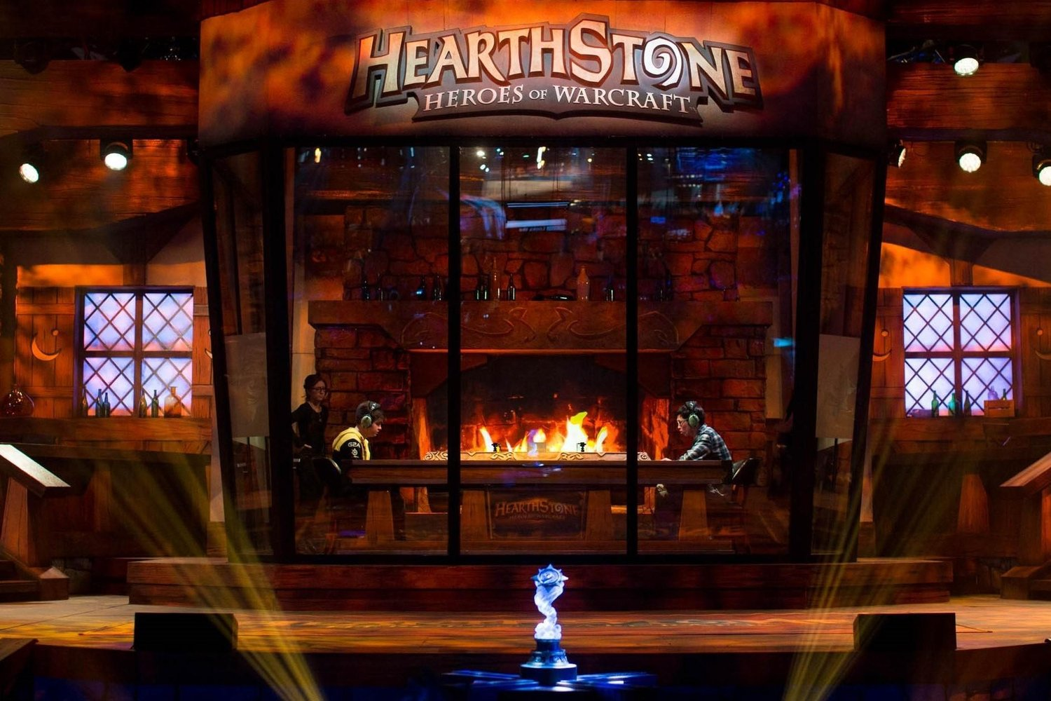 breaking into professional hearthstone part two esports edition