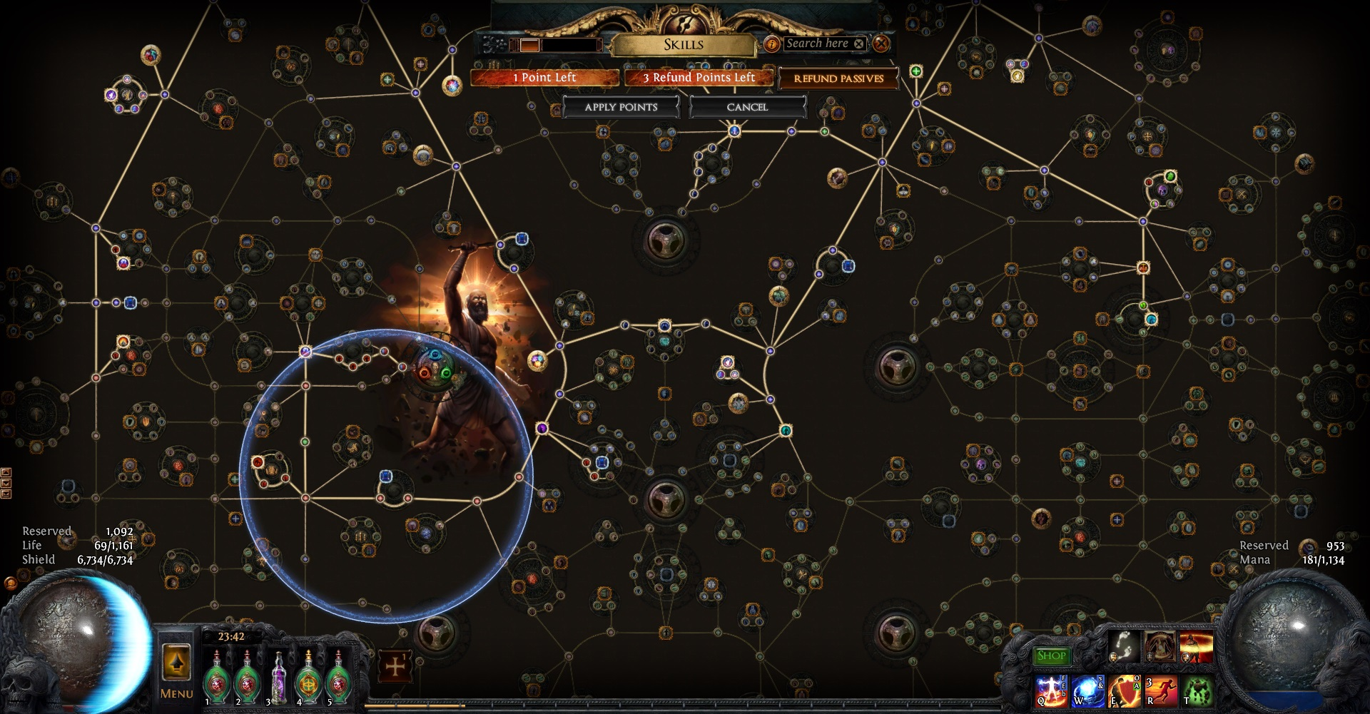 Builds Path Of Exile