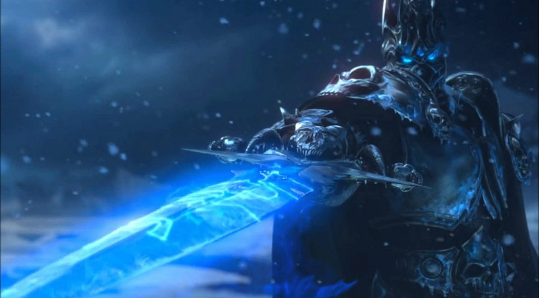 Knights Of The Frozen Throne Wallpaper: Hearthstone Expansion Preview: Knights Of The Frozen