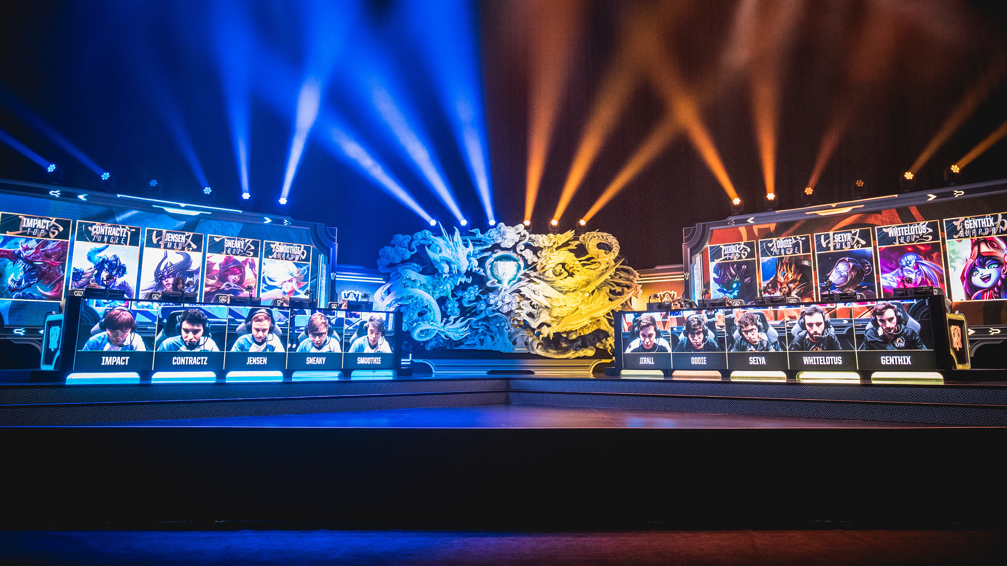 Picks And Bans At Worlds 2017 Group Stage Meta Predictions